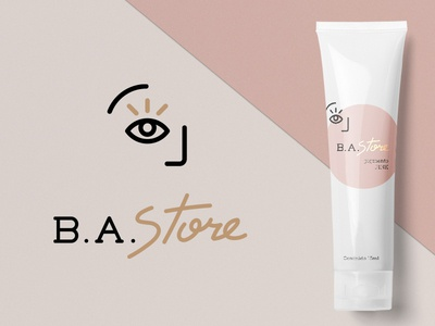 B.A. Store
