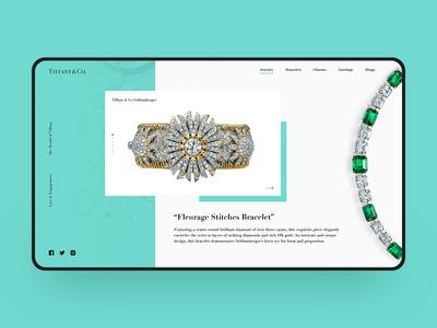 Tiffany Web Design