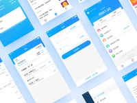 huawuque financial app