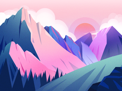 dreamland illustrations