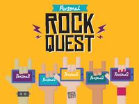 Rock Quest