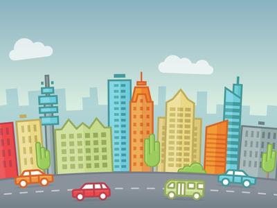 Our city city