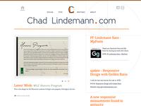 Chad Lindemann