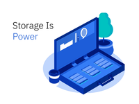 Storage Power
