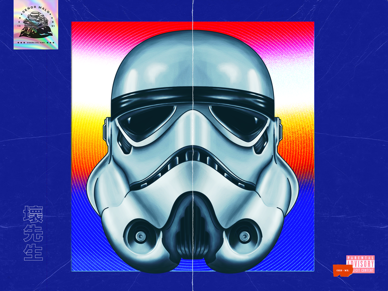 Ft. Stormtrooper