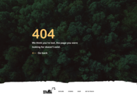 Henoutdoors - 404 page
