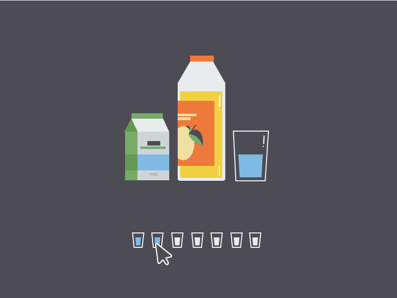 Unsweetened Beverages product video