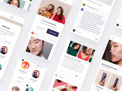 The patient platform skincare acne app medical platform patient mobile curology