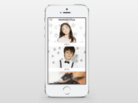 MANGO iPhone app - home of Mango Kids
