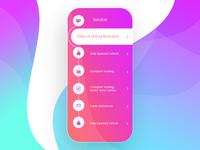App Service page