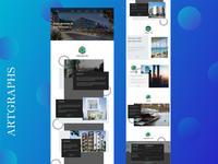 Real Estate Landing Page Design