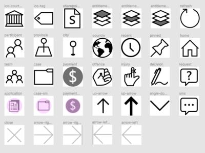 VS Icons