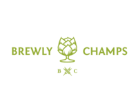 Brewly Champs - logo & name