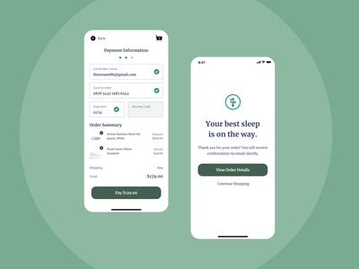 Checkout bed sheets bedding bed mattress flat design user interface design ui design uidesign ui  ux uiux ui credit card checkout credit card creditcard check out checkout dailyuichallenge daily ui dailyui