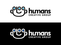 Humans Creative Group Logo