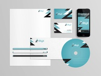 Stationary Branding - Doyz Digital