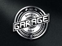 Garage Burguer & Beer