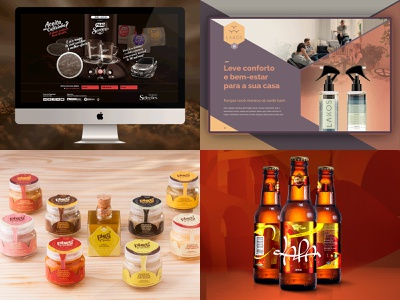 My top shots from 2018 perfumery coffee butter beer topshots packagedesign site design package site