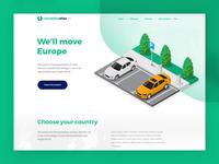 Emobility Atlas Website