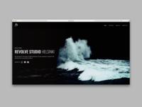 Revolve Studio Helsinki