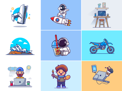 Thank you 2020!!🎉 painter best play station best design rocket bubble workspace professional ps5 cute motorcycle australia astrounaut best nine random new year character logo icon illustration