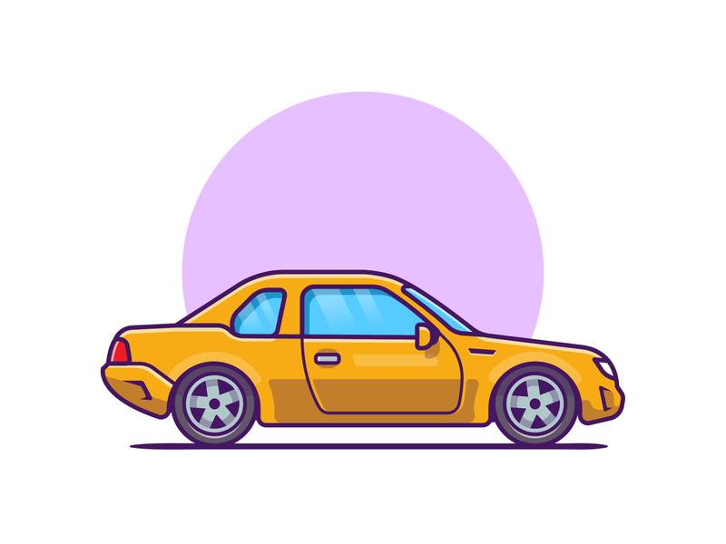 Cars🚗🚐 luxury sedan vehicle mini car cars wheel transport van engine traffic automotive sport mazda bmw transportation automobile car icon logo illustration