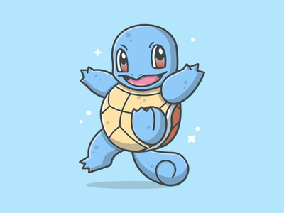 Squirtle° 😉💙