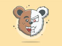 Good Bear / Bad Bear? 🐻