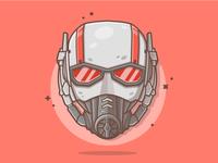 Ant-man! 🐜🐜