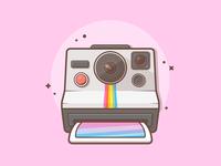 Polaroid!! 😁📸