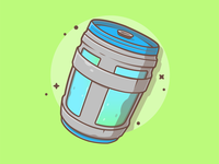 Chug Jug Fortnite! 🤓🎮