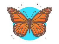 Butterfly 🦋
