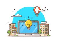 Smart City 🌇 💡