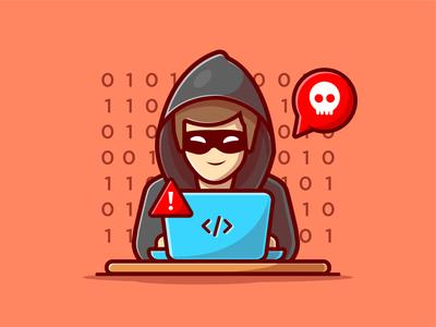 Hacker 💻☠️