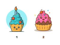 Happy Cake! 😁🎂🍰