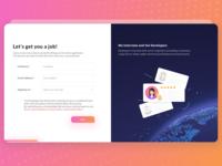 Jobtal - Job Portal