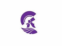 legionary logo concept