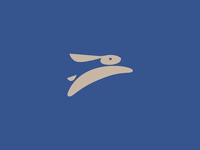 Bunny logo logo for sale animal logos logo minimalism minimalism animal character animal logo animal art bunny logo bunny logo design logo
