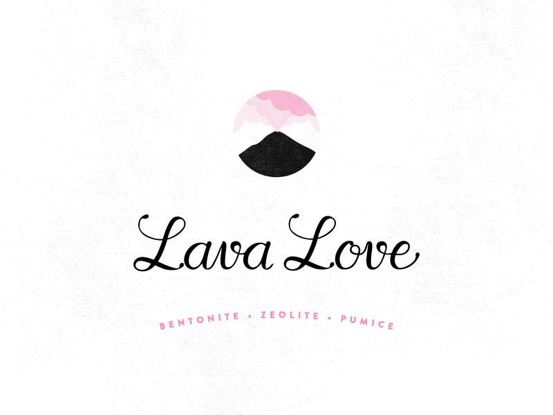 Final Logo Chosen For Lava Love