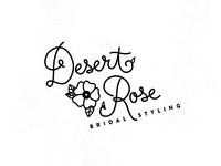 DESERT ROSE BRIDAL STYLING