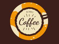 Coffee- Coaster Design