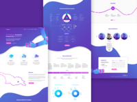 Keplertek onepager redesign