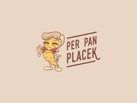 Per Pan Placek