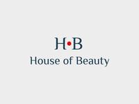 HoB logo design