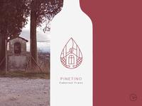 Pinetino - identity