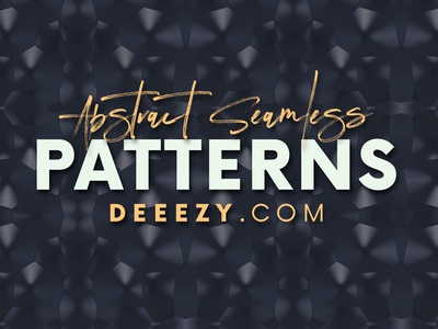 12 free Abstract Patterns Deeezy seamless decorative futuristic backgrounds patterns free backgrounds free patterns 3d patterns freebie free graphics free 3d