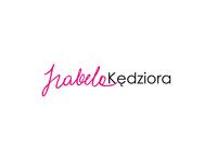 Izabela Kędziora Logo