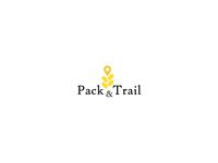 Pack&Trail Logo