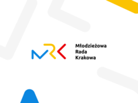 Youth Council of Cracow - Logo Redesign