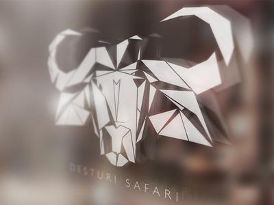 Branding: Desturi Safari brand design design graphic design illustration geometric luxury animals travel safari brand logo branding